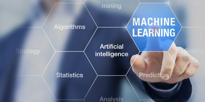 Digital Marketing – Machine Learning